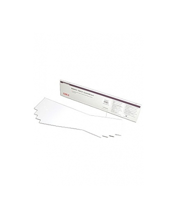 Papier Banner Paper/40sh 210x900mm