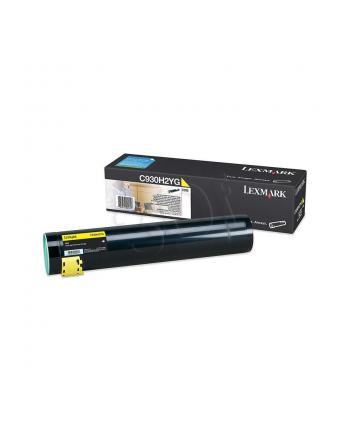 Toner Toner/yellow 24000sh f C935x