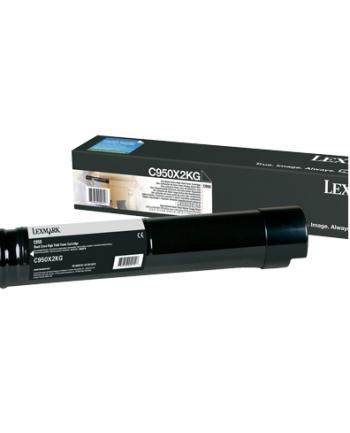 Toner/black 38000sh f C950