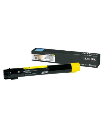 Toner/yellow 24000sh f C950