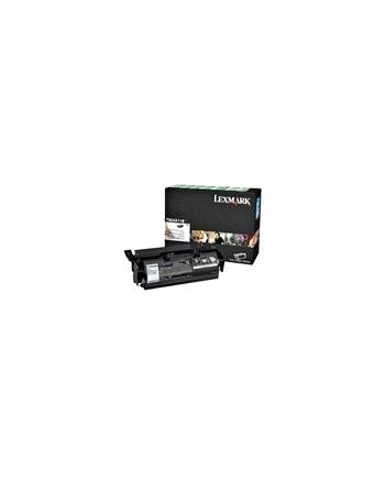 Atramenty Toner/Black 36000sh High Yield T65x