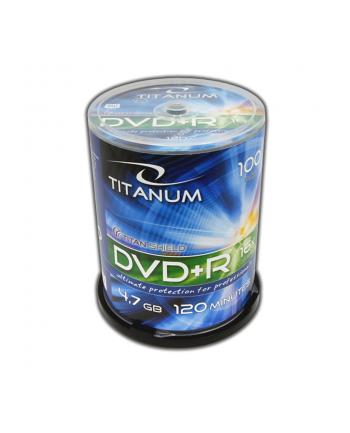 DVD+R 4,7 GB x16 - Cake Box 100
