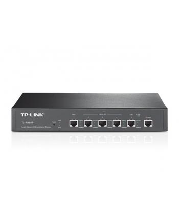 Router TP-LINK TL-R480T+ SMB,2xWAN,3xLAN