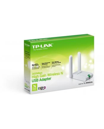 TL-WN822N Karta Sieciowa USB, N-300Mb/s