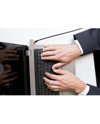 Zabezpieczenie do notebooka KENSINGTON ClickSafe Lock Different K64637WW