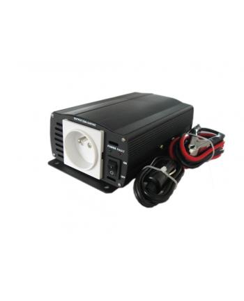 Przetwornica napiecia 500W / 24V
