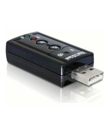Karta muzyczna USB 2.0 7.1