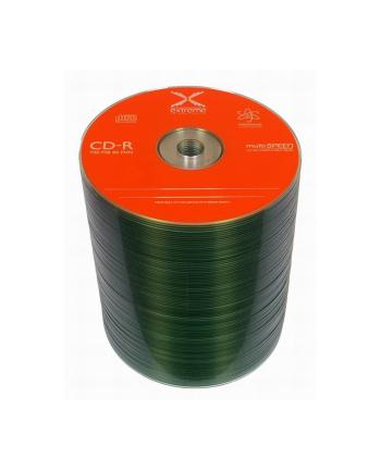 CD-R 700MB x52 - S-100