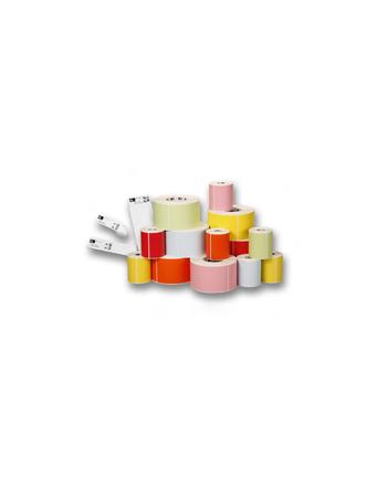 ZEBRA Etykiety do druk.termotransferowych  trwale  samoprzylepne  niepowlekane  dobrej jakości (102x152mm)
