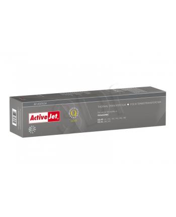 ActiveJet AF-KXFA54 folia kopiująca do faksu Panasonic 2szt. (zamiennik KX-FA54)