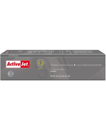 ActiveJet AF-PFA351 folia kopiująca do faksu Philips (zamiennik PFA351)