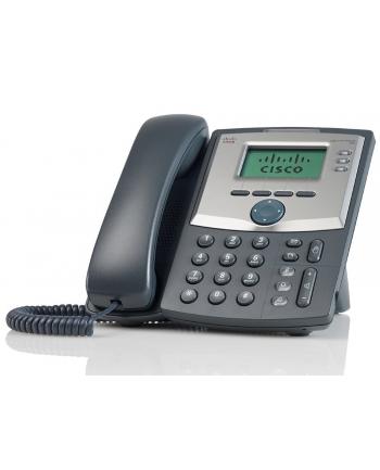 Telefon CISCO SPA303-G2 TELEFON VoIP 2xRJ45/3 linie