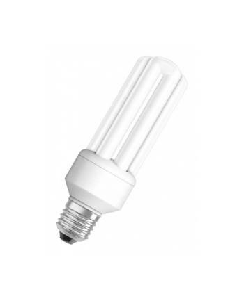 Świetlówka kompaktowa DULUX VALUE 20W E27 827