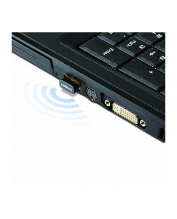 EDIMAX EW-7711UAn WIRELESS KARTA  USB N 802.11N z wbudowana antena dookolna - windows 7