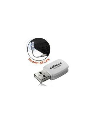 EDIMAX EW-7722UTN KARTA WI-FI USB 300Mbit MINI