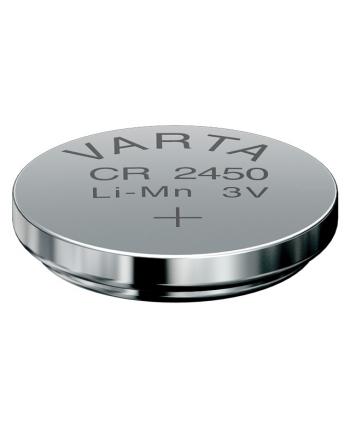 Bateria Electronics Lithium CR2450