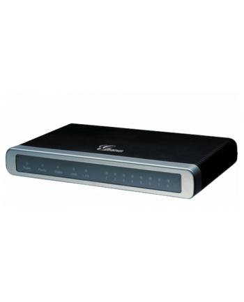 Bramka VoIP 4 porty FXO      GXW4104