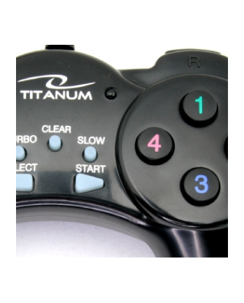 GAMEPAD TITANUM TG105 DO PC USB