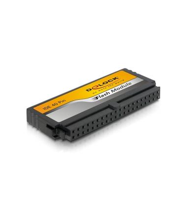 Delock pamięć DOM flash ide 40pin 4GB