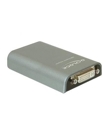Delock adapter USB -> DVI/VGA/HDMI