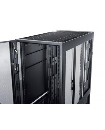 APC szafa rack 19'' 42U NetShelter SX 600x1200 - czarna