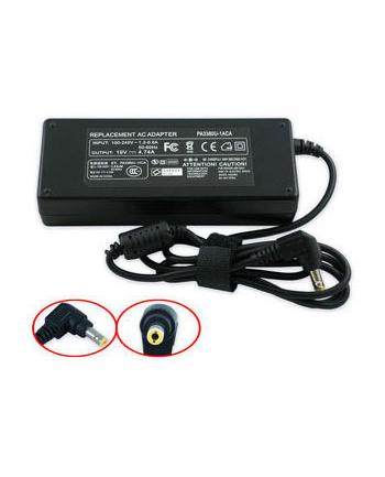 Toshiba Universal AC Adaptor 75W/19V, 3pin