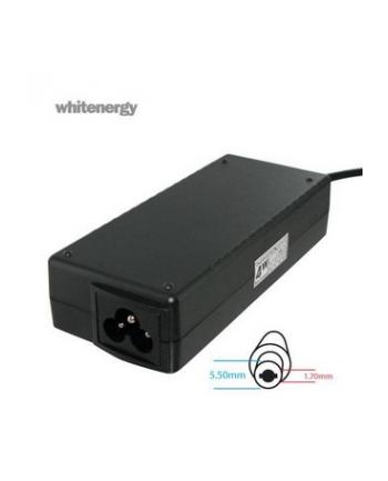 WHITENERGY ZASILACZ 19V 1.58A WTYK 5.5 x 1.7 mm