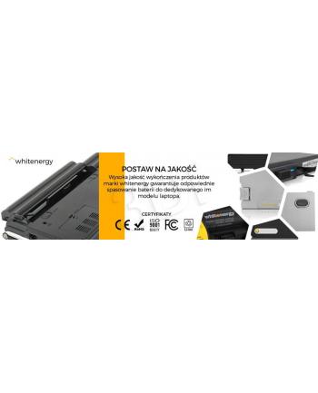 Whitenergy Premium bateria HP Compaq 6730B 10.8V Li-Ion 5200mAh