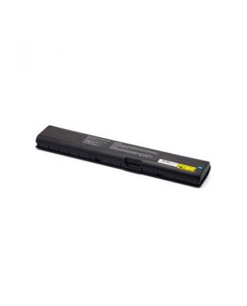 Whitenergy High Capacity Bateria Asus EEE PC 901 7.4V  Li-Ion 8800mAh czarna