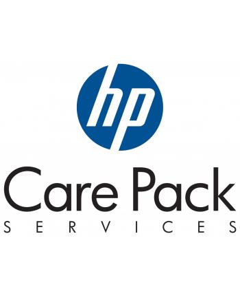 CARE PACK HP DL580 U4618E