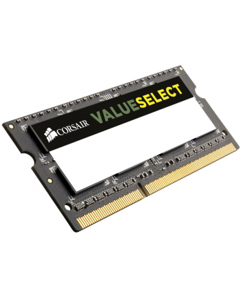 Corsair 2GB, 1333MHz DDR3, non-ECC SODIMM