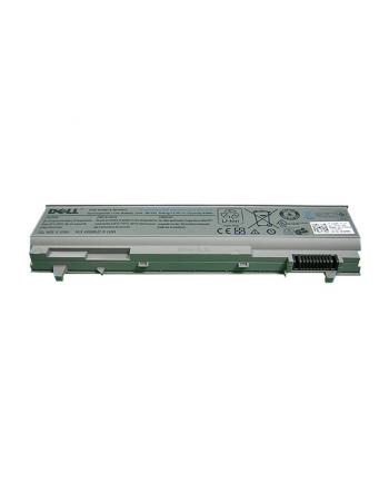Battery : Primary 6-cell 60W/HR LI-ION (Kit) E6410 / E6410ATG