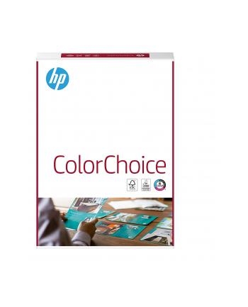 Papier HP Colour Laser Satynowy A4x500 90g/m2     CHP370