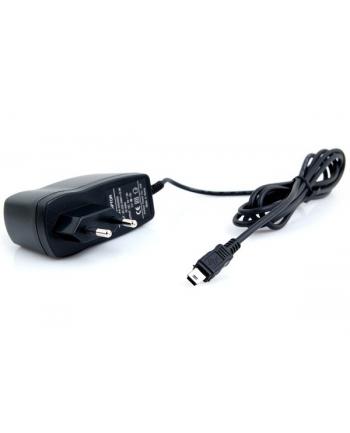 NavRoad Ładowarka sieciowa 230V ze złączem mini USB (2A)