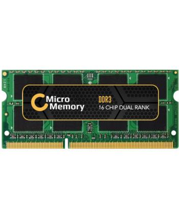 2GB PC3-8500 1066Mhz DDR3 SODIMM Memory for ThinkPad T400/W5