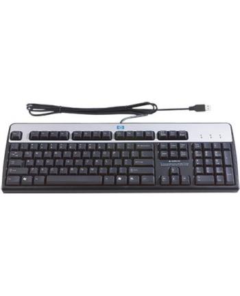HP 2004 Standard Keyboard USB Italy
