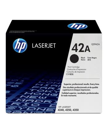 Toner HP LJ 4250A dwupak