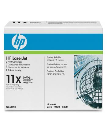 Toner HP 2420/2430 Dual Pack