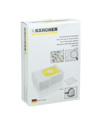 Worki do odkurzacza workowego VC6100*EU 1.195-501.0