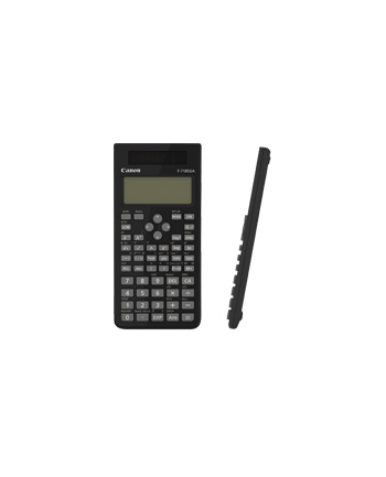 Canon Kalkulator F-718SGA EXP DBL Black