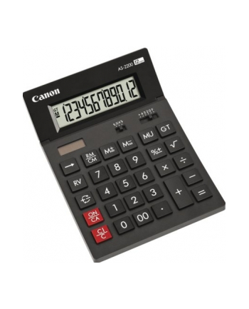 Canon Kalkulator AS-2200