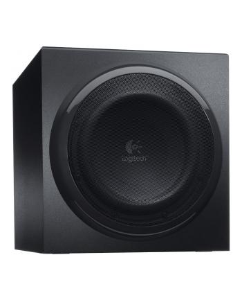 Głośniki LOGITECH 5.1 Z-906 500W RMS Z906 (980-000468)