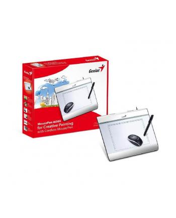 Tablet GENIUS MousePen i608X, 6x8'' z myszą