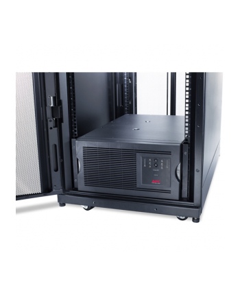 UPS APC SUA5000RMI5U Smart-UPS 5000VA 230V, RS-232, 5U/Tower