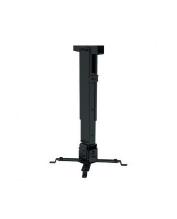 Uchwyt sufitowy do projektora Sunne 430-650mm, Bracket, max. 20kg