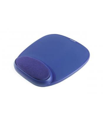 Podkladka pod mysz niebieska