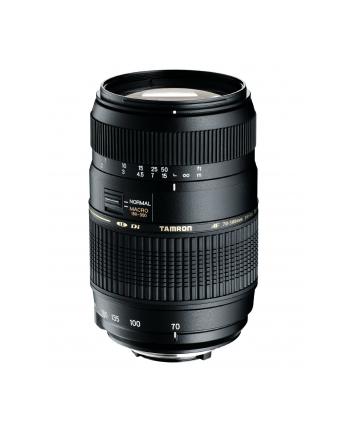 Obiektyw TAMRON 70-300mm F4-5,6 Di MACRO Canon
