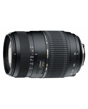 Obiektyw TAMRON 70-300mm F4-5,6 Di MACRO Nikon