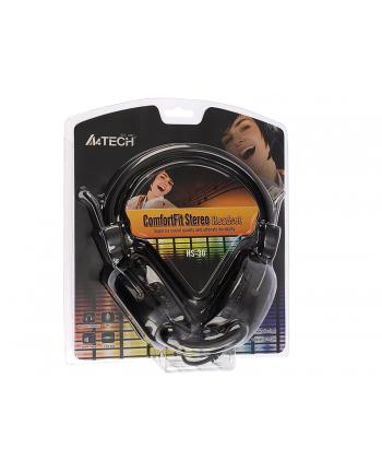 Słuchawki A4Tech HS-30 Z Mikrofonem