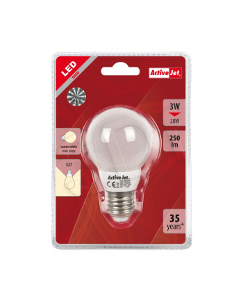 ActiveJet LAMPA LED SMD AJE-DS2027B